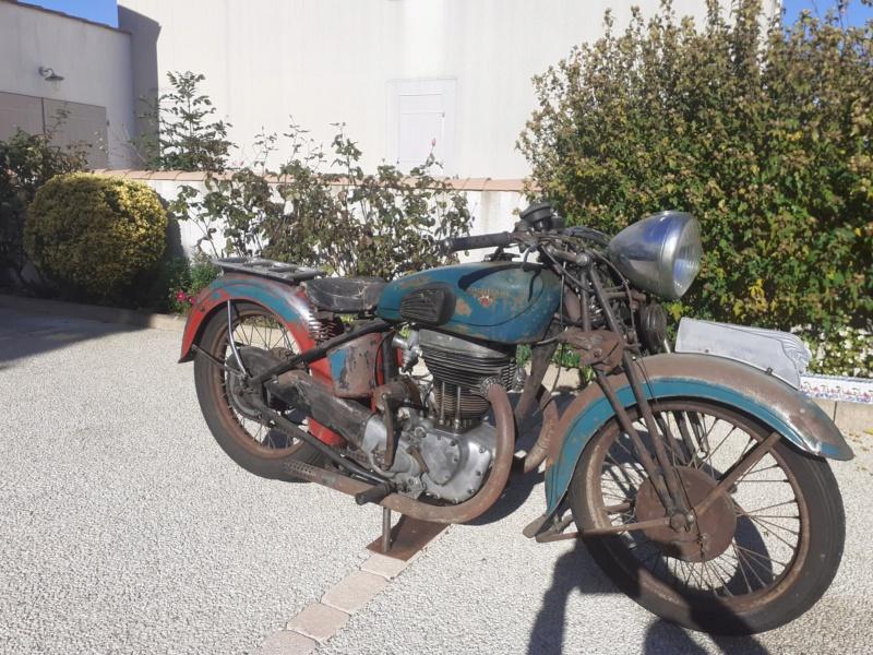 Motobecane 500 20201123