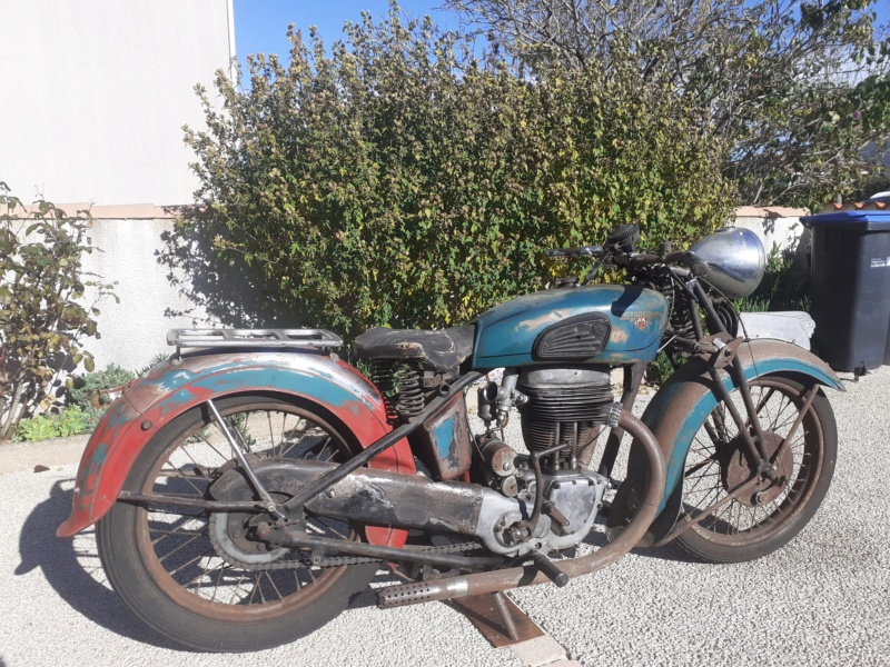 Motobecane 500 20201124