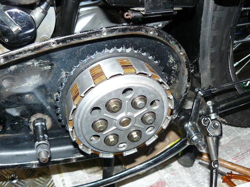 b31 modification en 400cc, journal des modifs et galéres. - Page 4 36960910