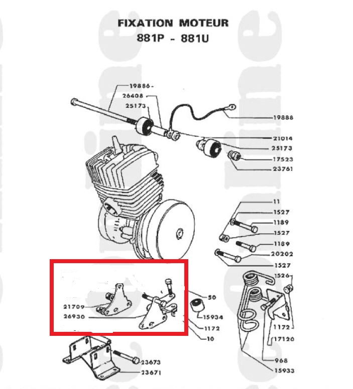 [RECH] goussets moteur 881 Captur17