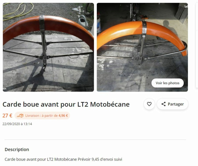 Moto LT1 125 Motobécane - Page 3 Lt11