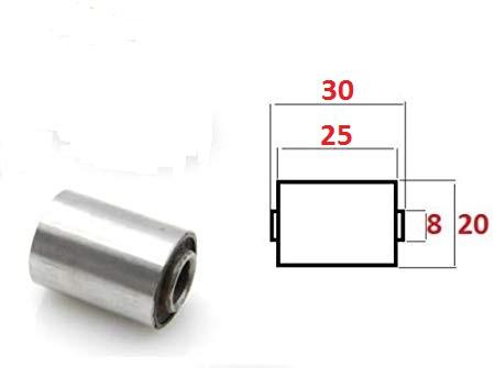 [trouvé] flexibloc boite relais 99z Silent10