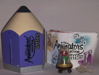 [Vente - Recherche - Echange] Figurines miniatures Animators - Disney Animators' Littles (TOPIC UNIQUE) - Page 2 2ff80910