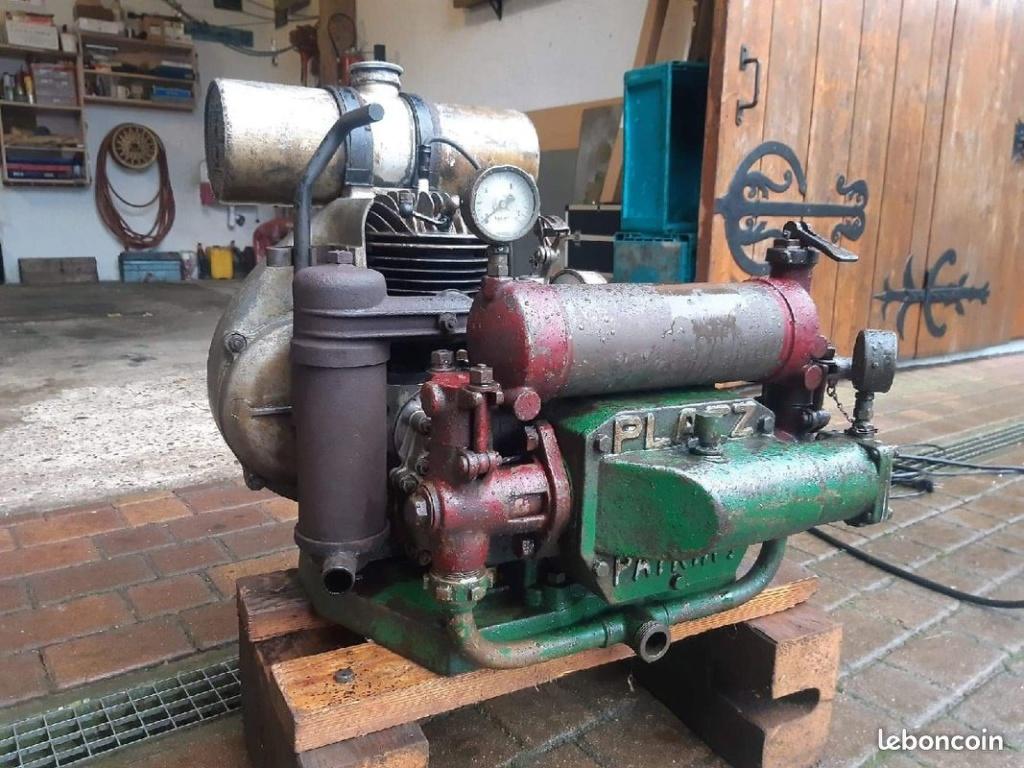 (Vends) Motopompe avec moteur Sachs Ae2dd310