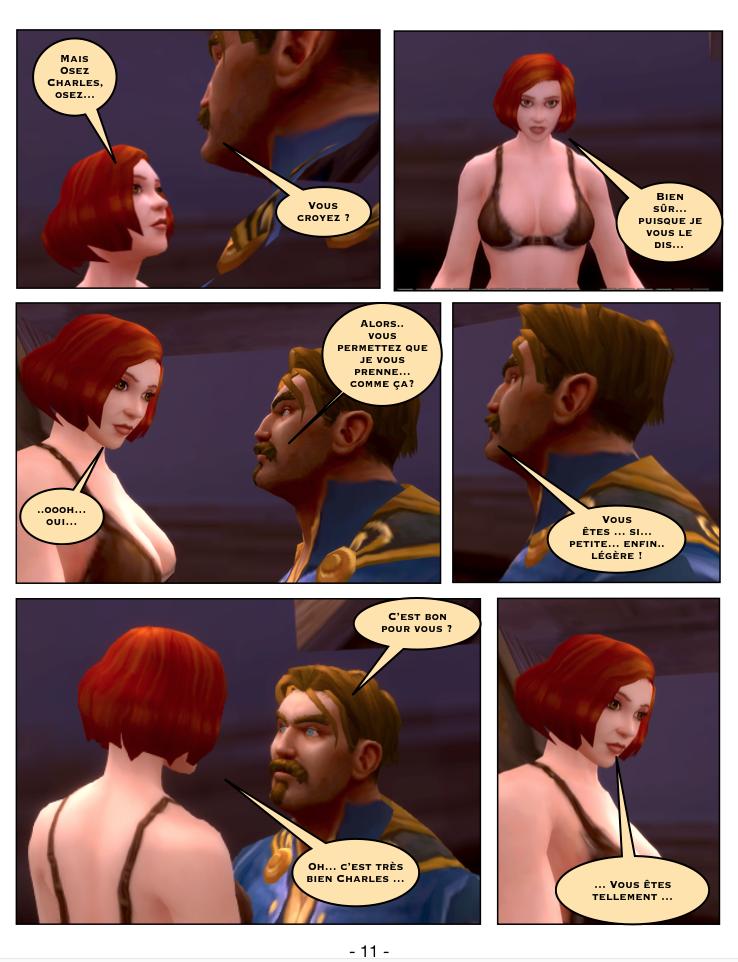 """""""Un homme de devoir"""" Editions Schyzos Page_110"""