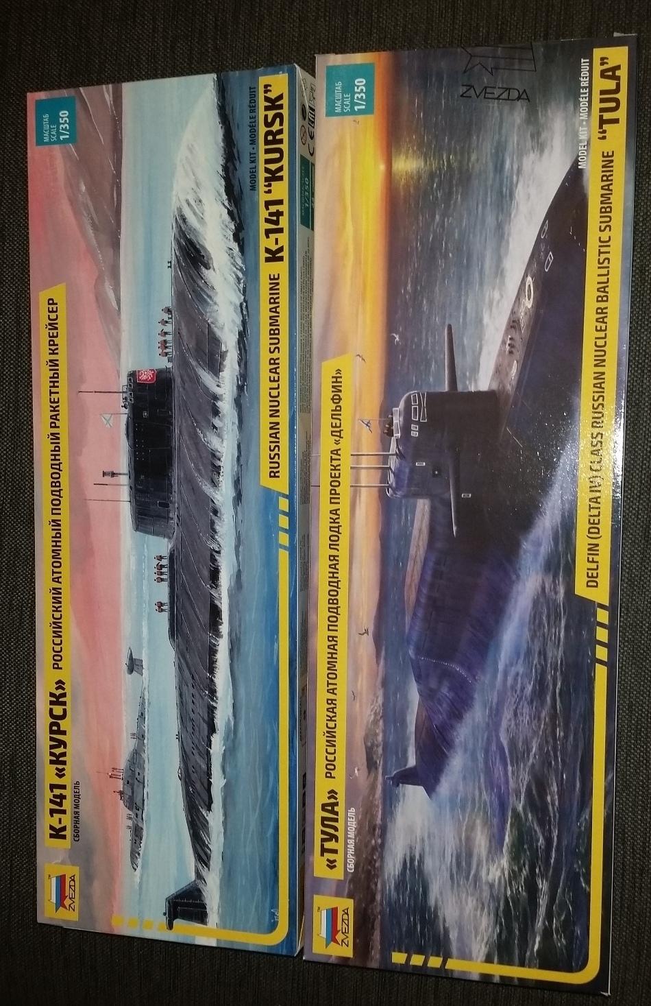Sous-marin Russes (flotte du nord) 20150220