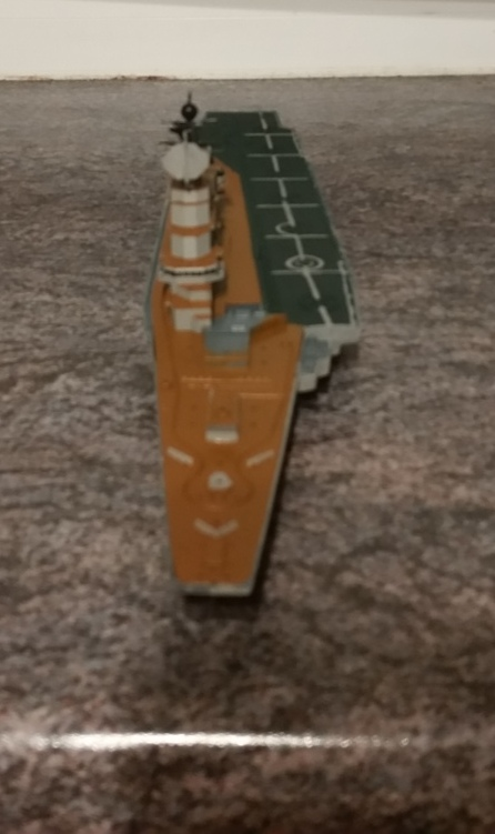 Flotte russe 1/700 20190413