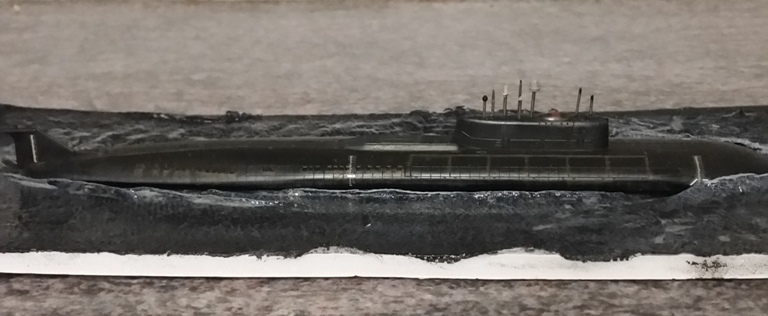 Flotte russe 1/700 20190512