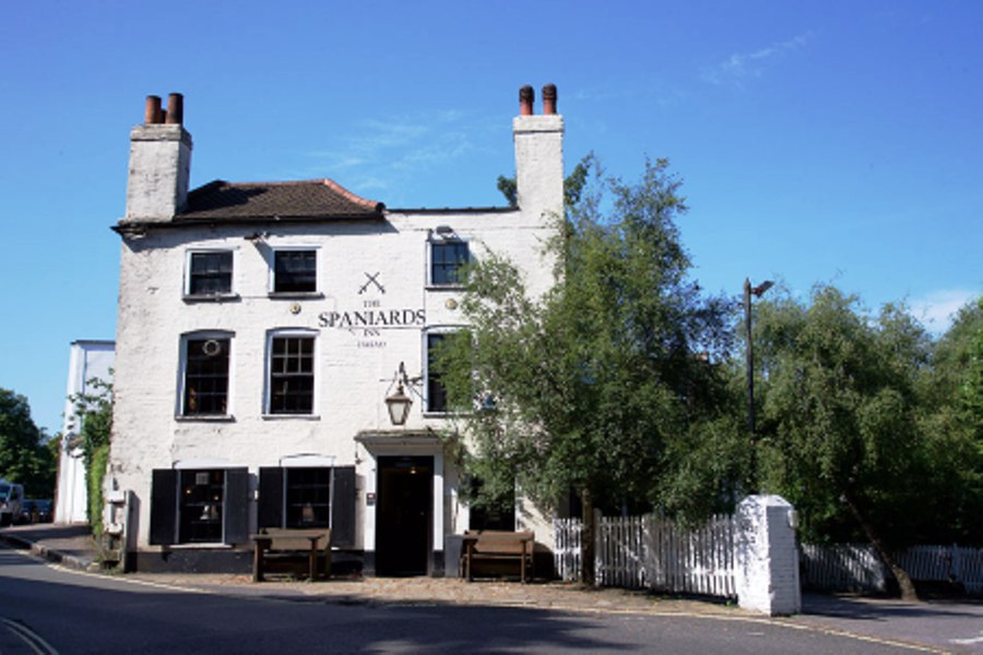 25 Great Pubs of London 01_the10