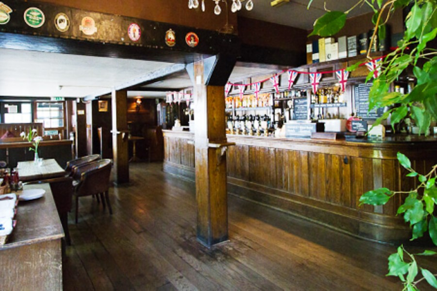 25 Great Pubs of London 01_the11