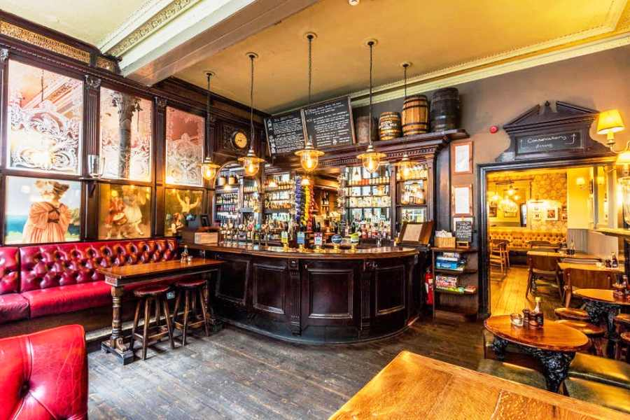 25 Great Pubs of London 02_the11