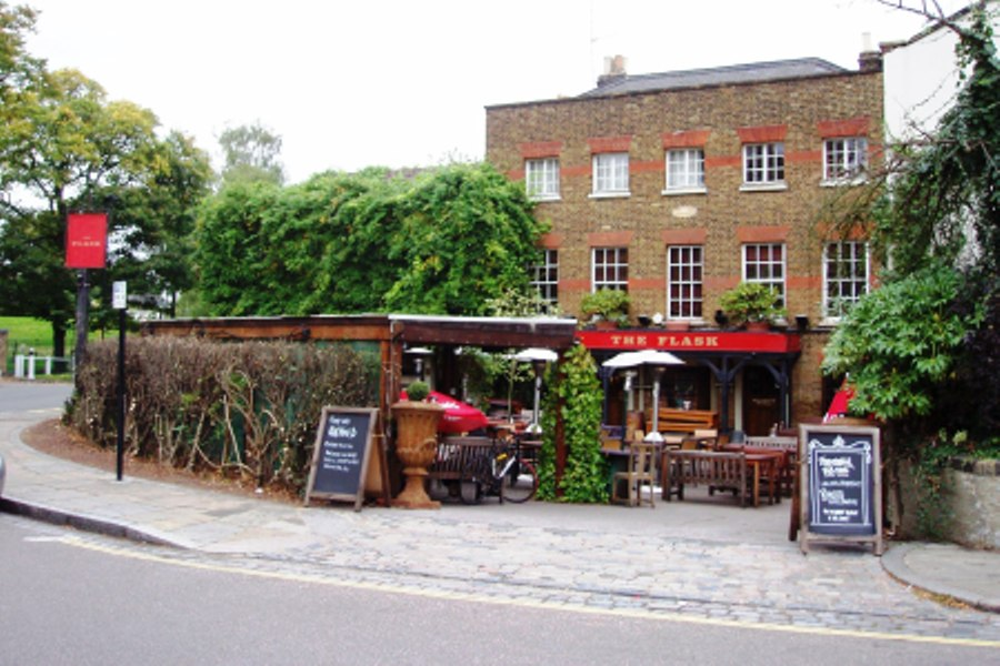 25 Great Pubs of London 02_the12