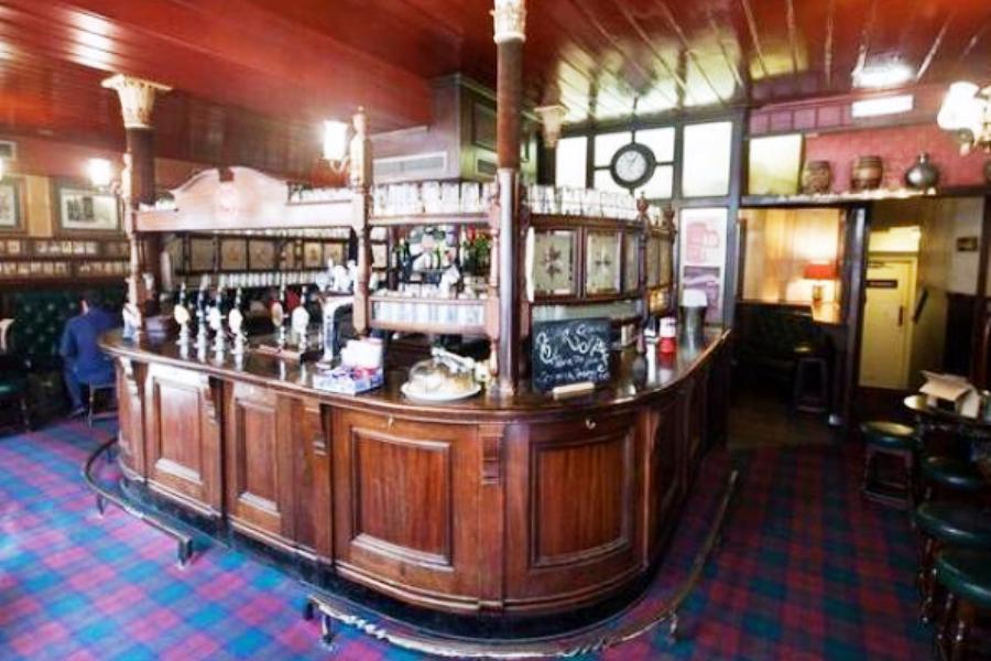 25 Great Pubs of London 03_the10