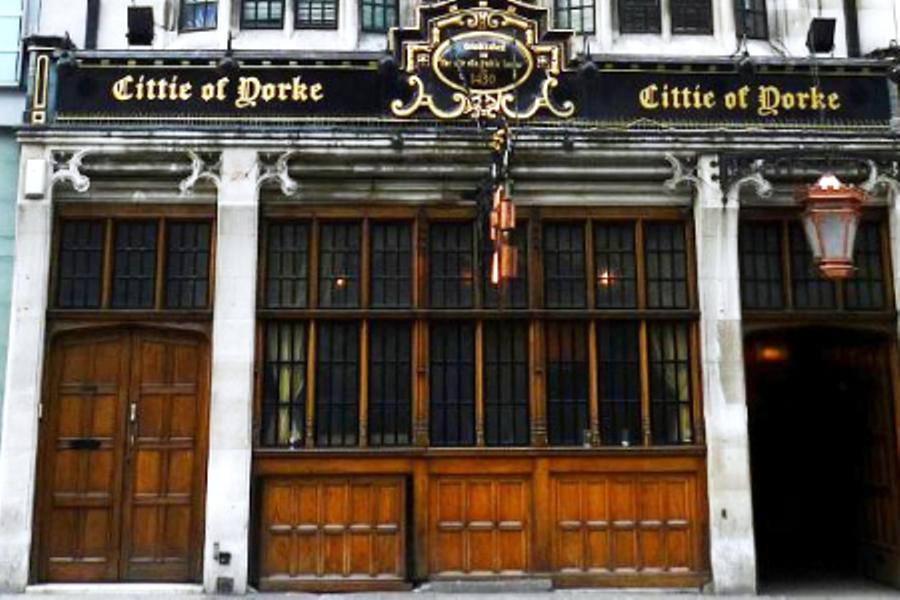 25 Great Pubs of London 04_cit10
