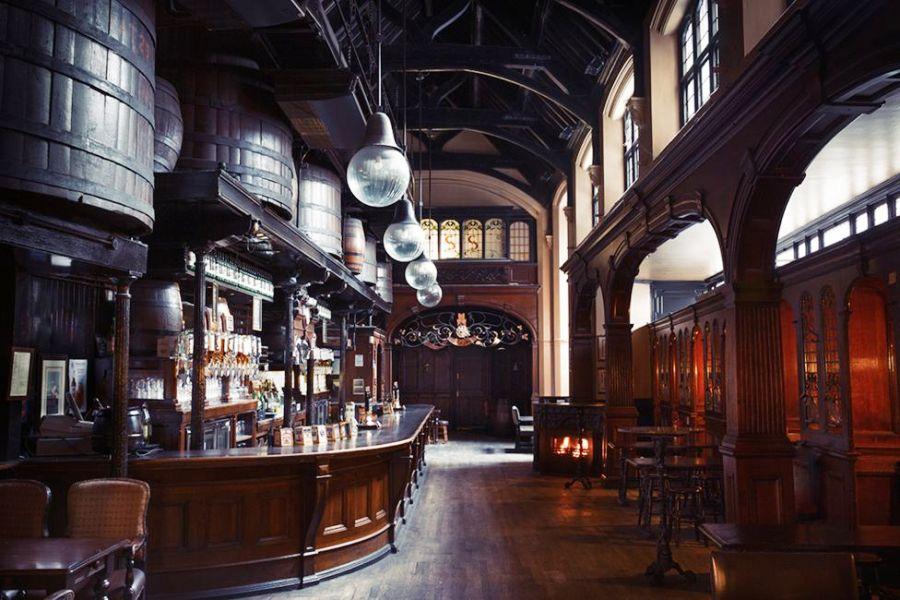 25 Great Pubs of London 04_cit11