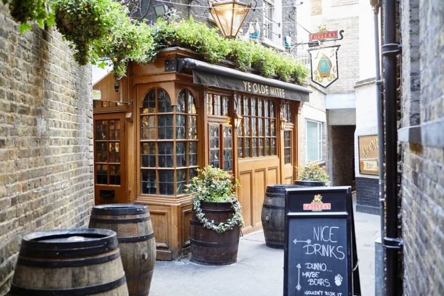 25 Great Pubs of London 05_ye_10