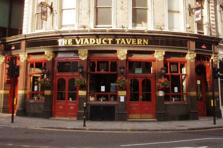 25 Great Pubs of London 06_the11