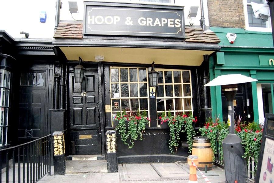 25 Great Pubs of London 07_hoo10