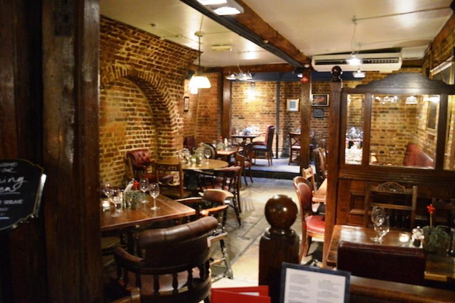 25 Great Pubs of London 07_hoo11