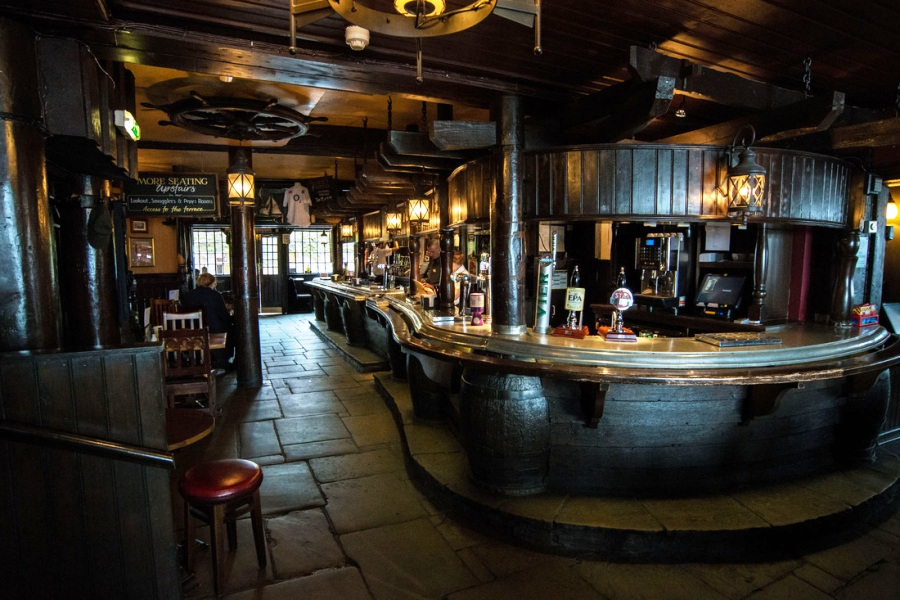 25 Great Pubs of London 08_the10