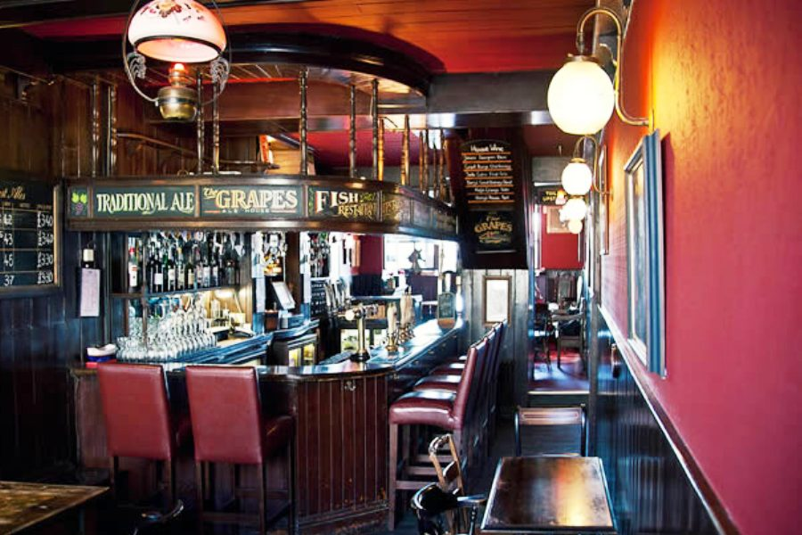 25 Great Pubs of London 09_the10