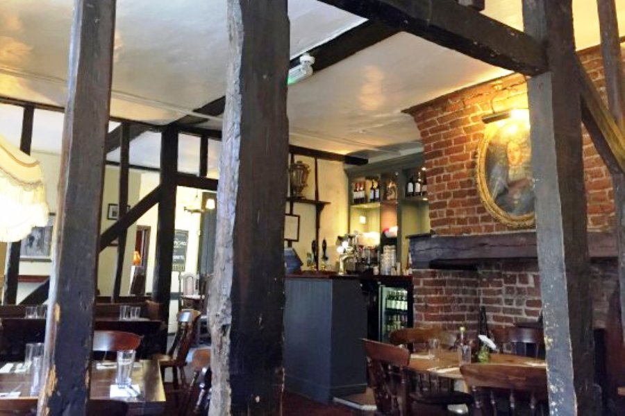 25 Great Pubs of London 11_the10