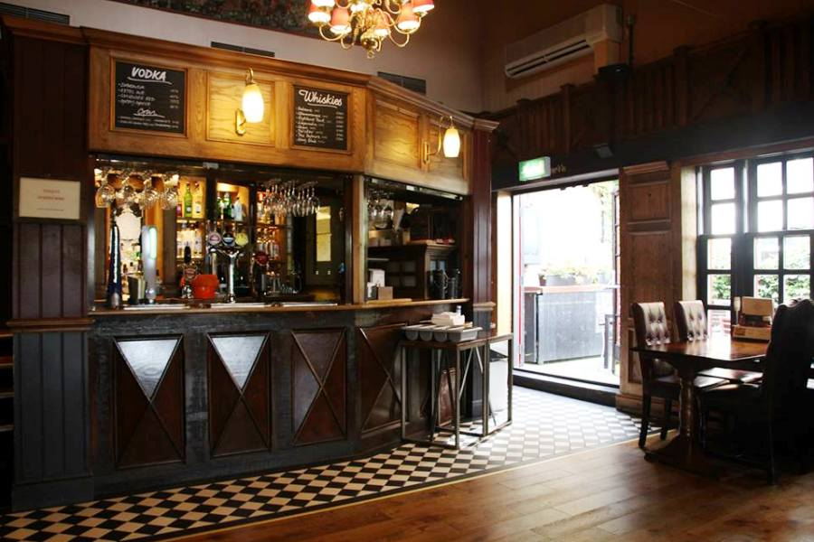 25 Great Pubs of London 12_the10