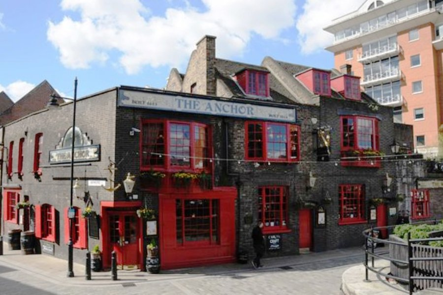 25 Great Pubs of London 12_the11