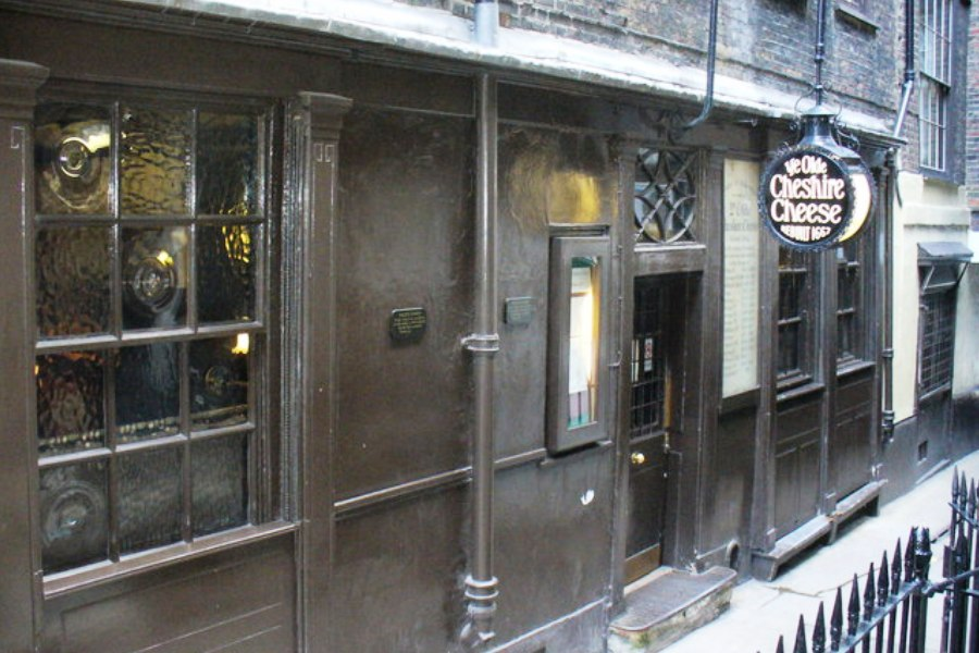 25 Great Pubs of London 14_ye_11