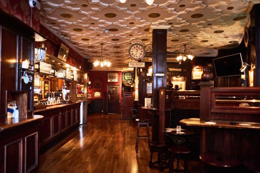 25 Great Pubs of London 15_the11
