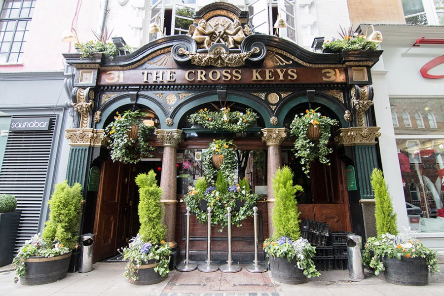 25 Great Pubs of London 16_the10