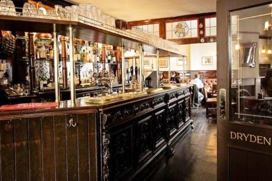25 Great Pubs of London 17_the10
