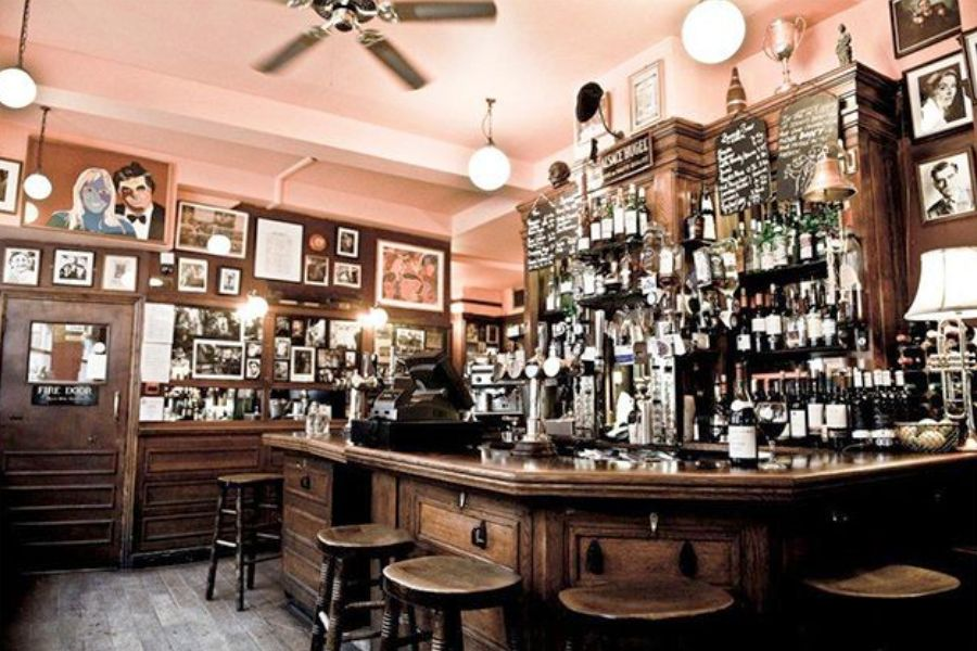25 Great Pubs of London 18_the10