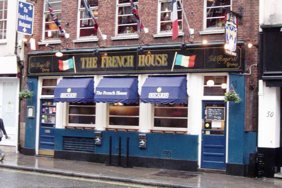 25 Great Pubs of London 18_the11