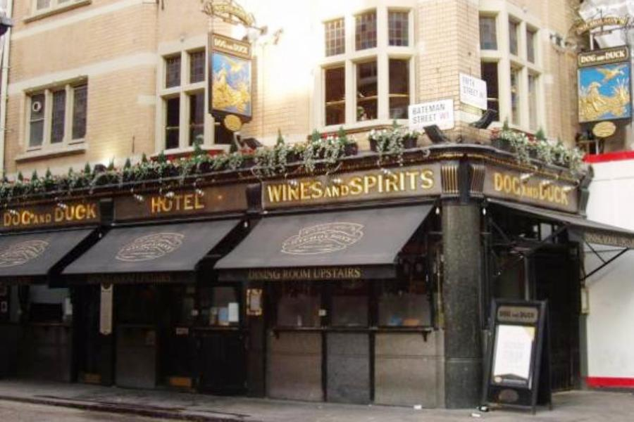 25 Great Pubs of London 19_the10