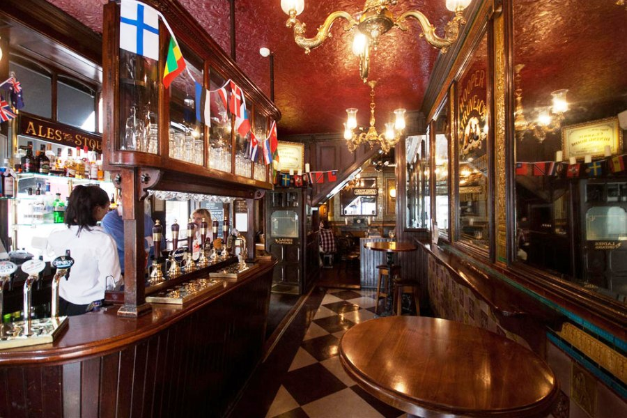 25 Great Pubs of London 19_the11