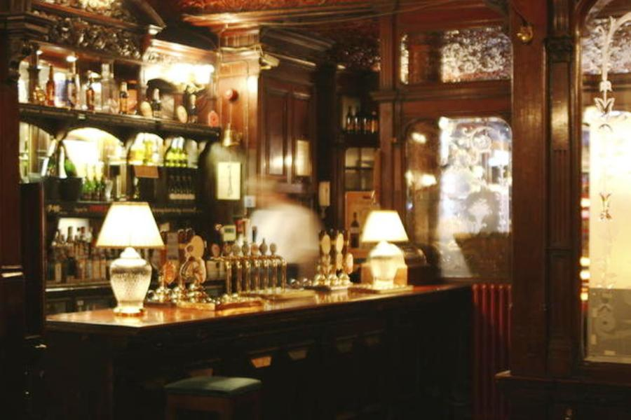 25 Great Pubs of London 20_the10