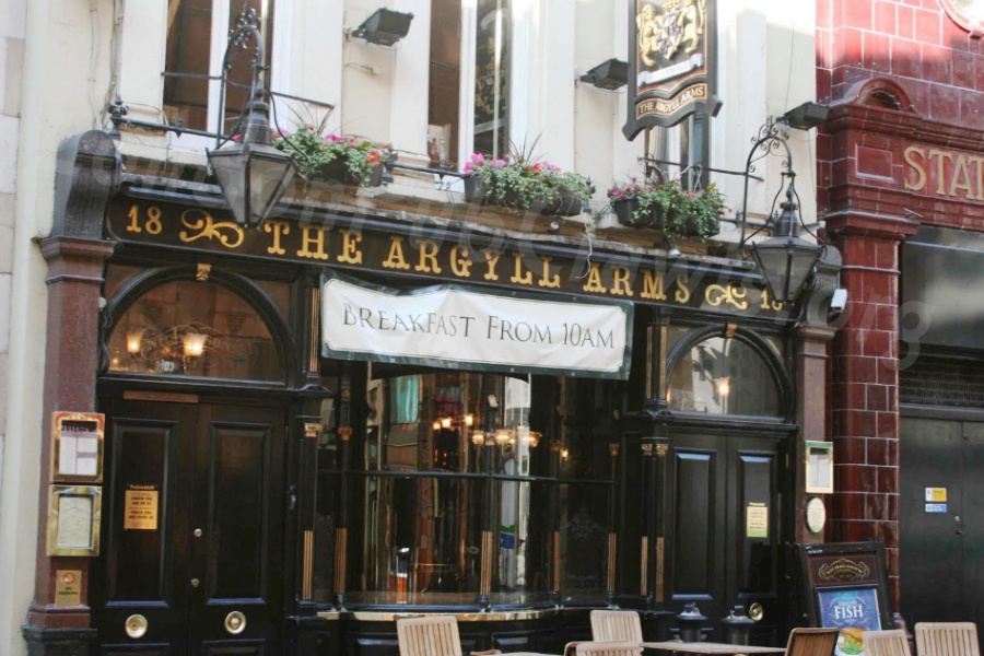 25 Great Pubs of London 20_the11