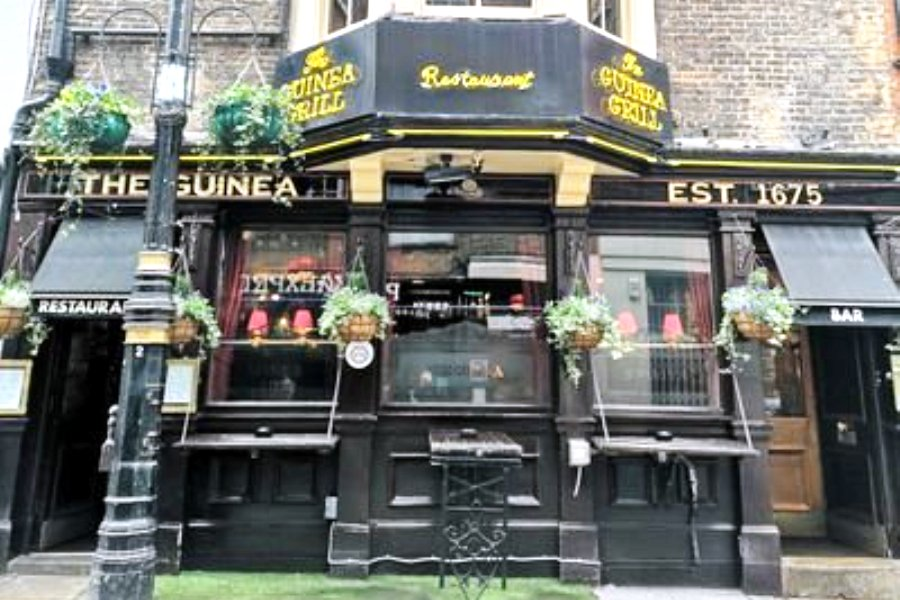 25 Great Pubs of London 21_the10