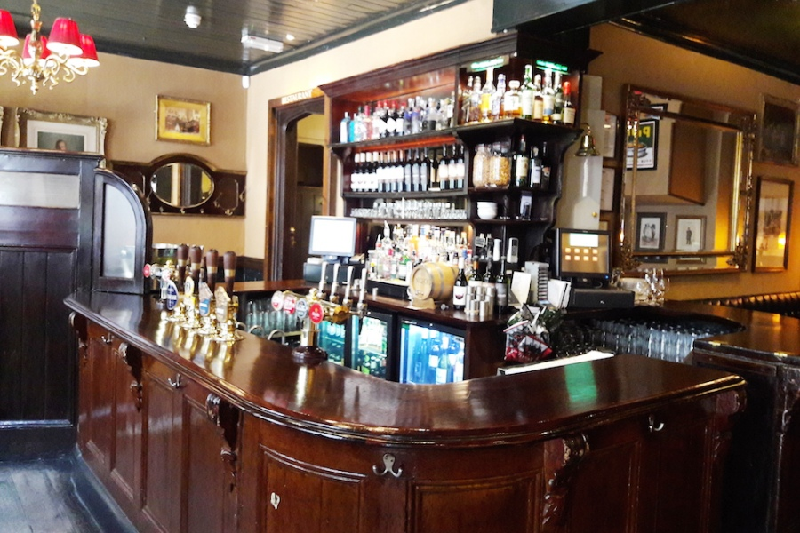 25 Great Pubs of London 21_the11