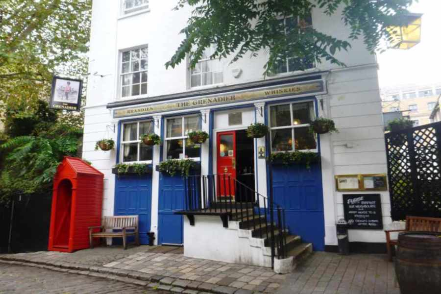 25 Great Pubs of London 22_the11