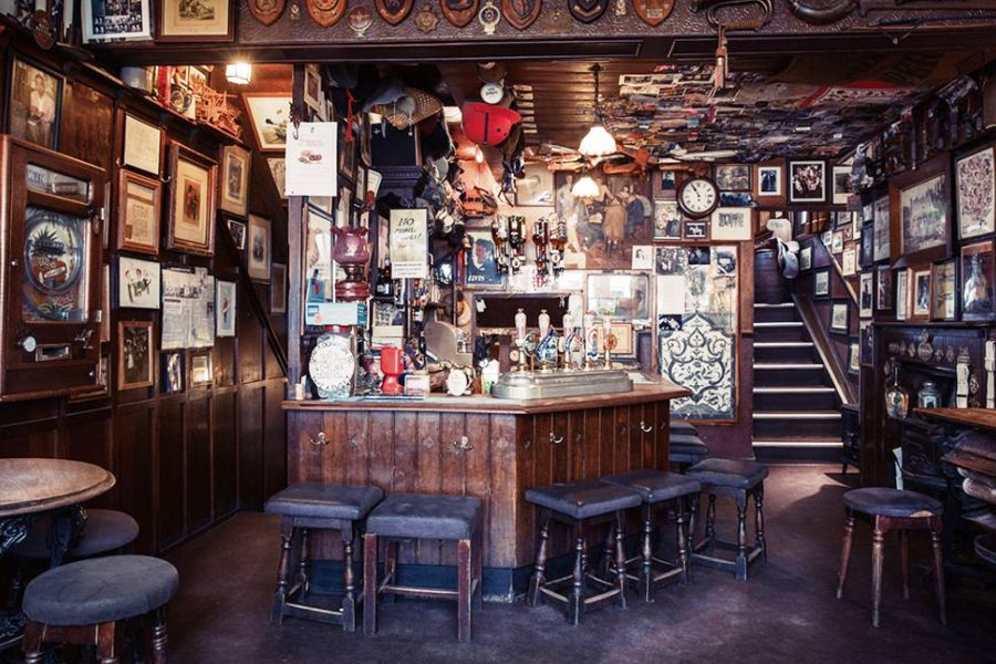 25 Great Pubs of London 23_the10