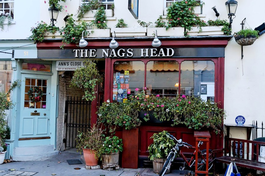 25 Great Pubs of London 23_the11