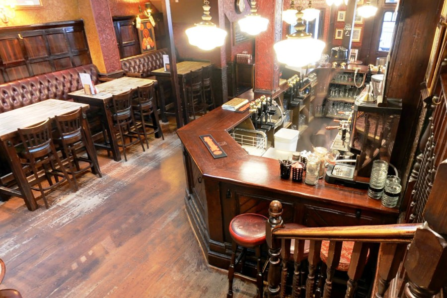 25 Great Pubs of London 24_the10