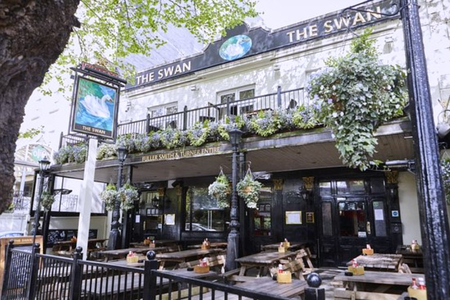 25 Great Pubs of London 24_the11