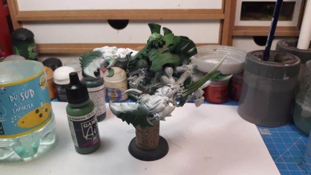 WIP Green'Beast : eLGrinChO 36356910