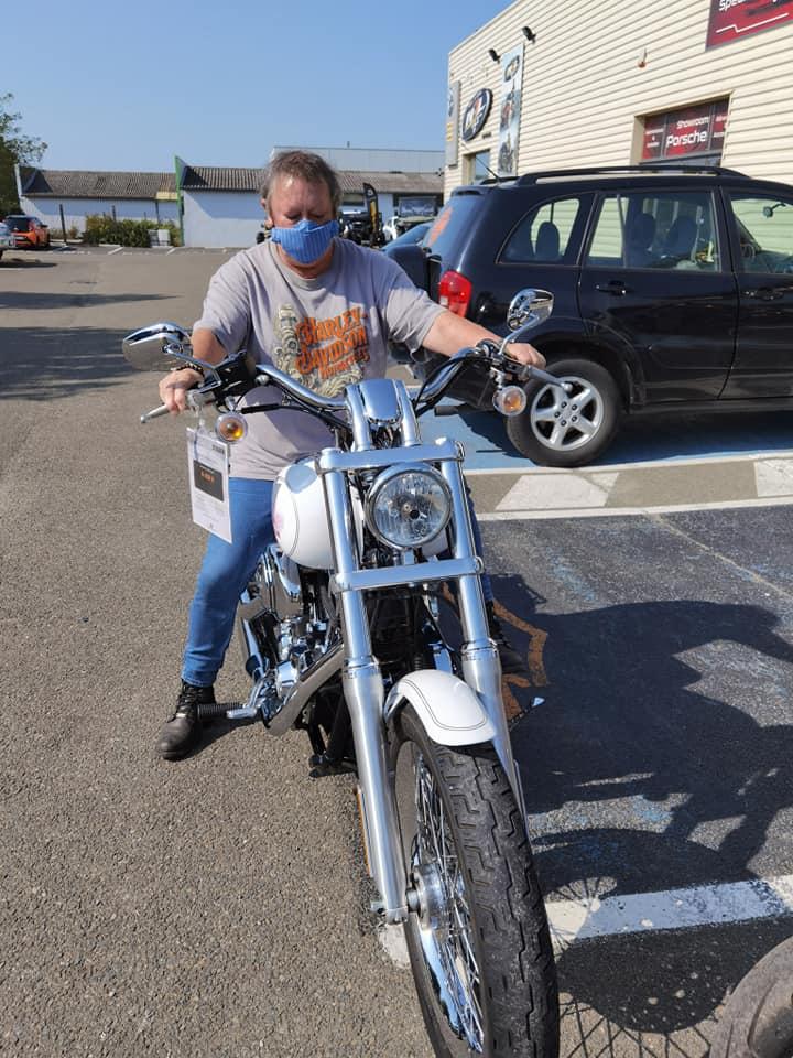 Dyna low rider de Brigitte 11922810