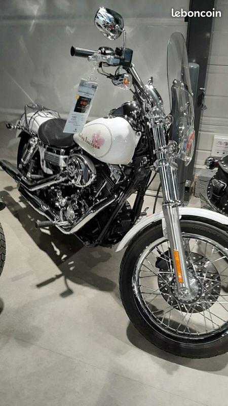 Dyna low rider de Brigitte 60723910