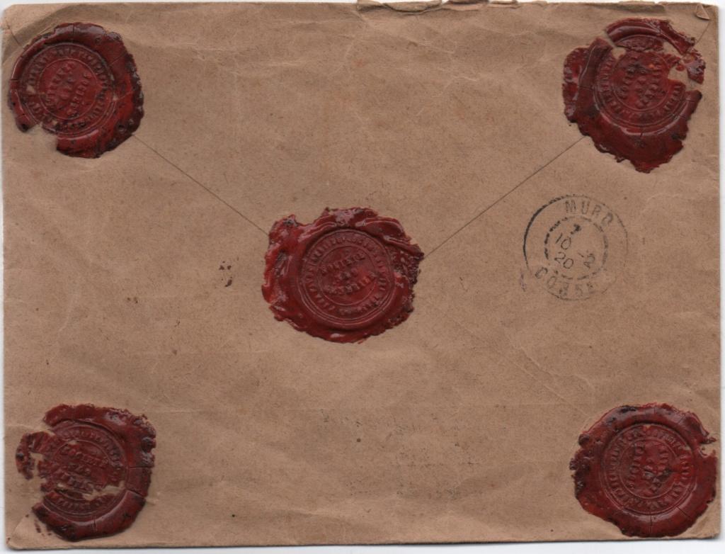 je cherche lettre chargée Vd_5c_11