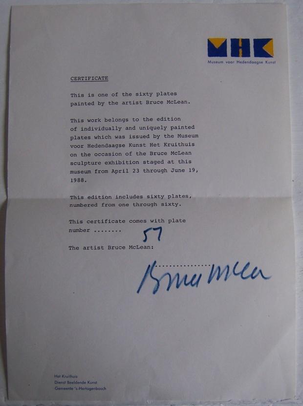 Bruce McLean B_mcl_12
